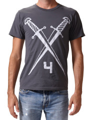 Daggers T-Shirt some product clothing