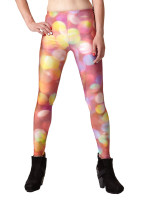 Bokeh Leggings by Mr GuGu & Miss Go