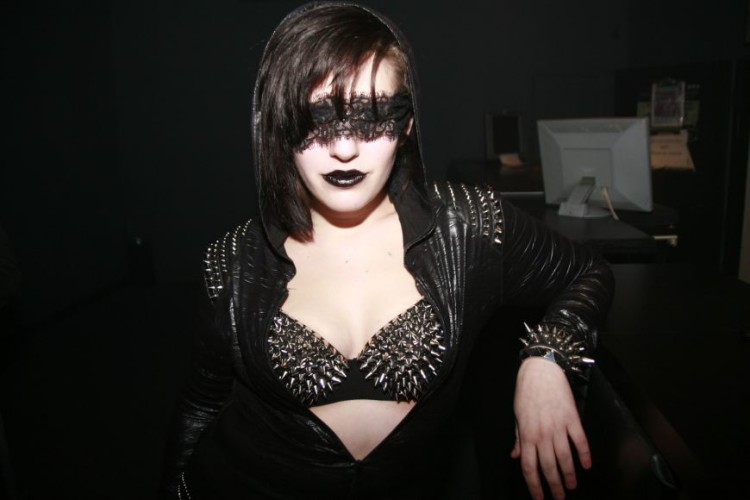 DJ Katie Rex is organizing the Death by Party Launch Party