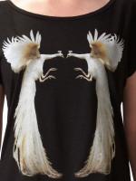 Peacocks Top