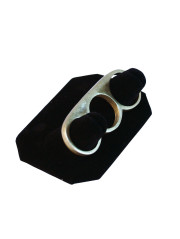 3 Finger Bar Ring By Dagara