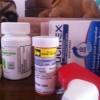 Robert's post trip bronchitis slapdown