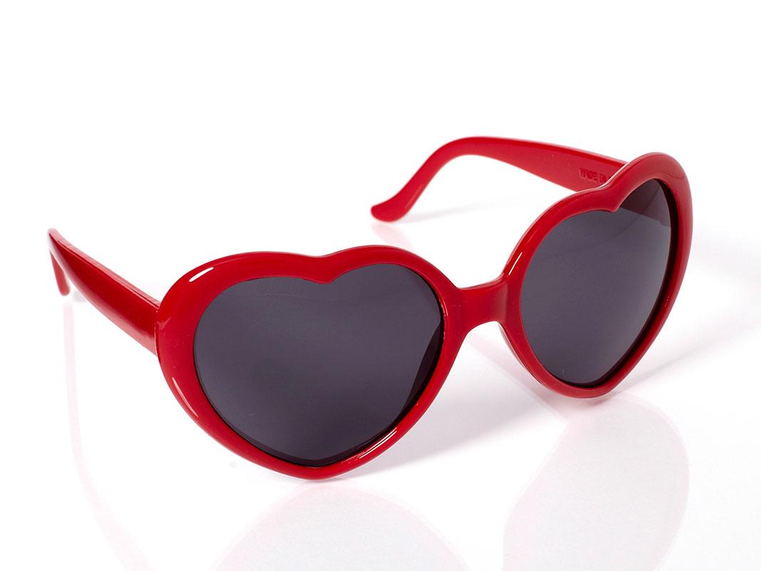 Lolita Heart Shaped Sunglasses (more colors) - photo#23