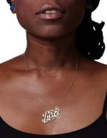 Lust Necklace by Caja Jewelry