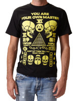 You Are Your Own Master Tee