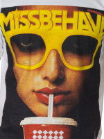 Miss Behave Tee