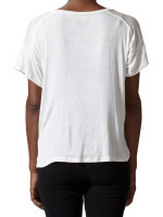 Ride or Die Relaxed Boyfriend Tee by Morning Warrior