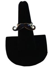 Moustache Ring