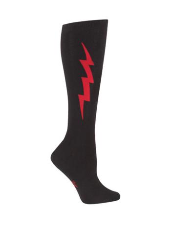 Super Hero! Knee Socks by Sock It To Me