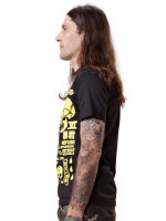 Your Own Master Tee by Death Traitors