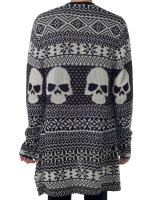 Ugly Xmas Cardigan by Iron Fist