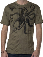 Octopus Tee by Sure Original Clothing