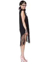 Creepers Muscle Fringe Tank by Iron Fist