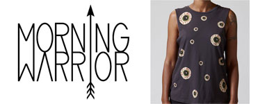 Morning Warrior Clothing