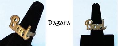 Dagara, Bangkok rings