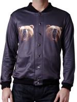 Grizzly Bear Jacket by Mr. GuGu & Miss Go