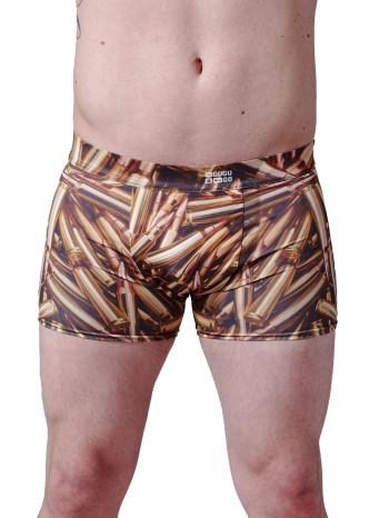 Bullet Underwear by Mr. GuGu & Miss Go