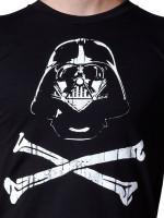 Darth Vader Crossbones by Crawlspace Studios