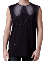 Widow Sleeveless Tee