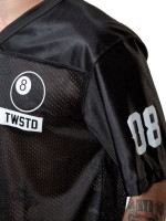 8ball Fan Jersey by Twisted Fuks