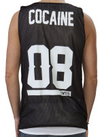 Cocaine Reversible Mesh Tank