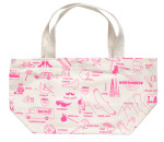 LA Mini Tote by Map Tote