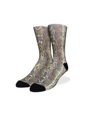 Magnum Snake socks