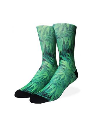 Magnum Cannibus socks