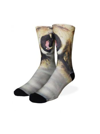 Magnum Lion socks