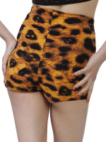Change Your Spots Hot Pants