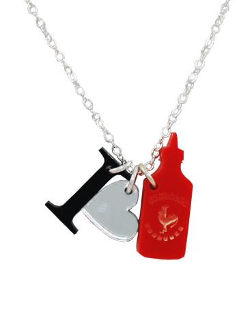 Srirachai necklace