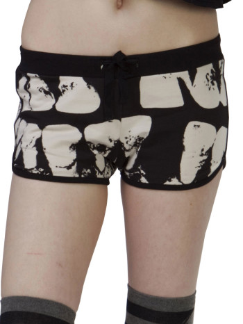 Loose Tooth Shorts