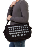 Vintage Typewriter Bag