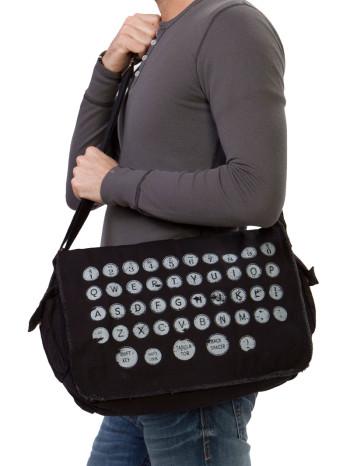Vintage Typewriter Bag