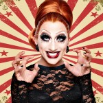 Drag Race Portraits By Magnus Hastings