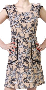 Western Wonder Dress