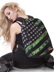 American Diesel Backpack by Sprayground