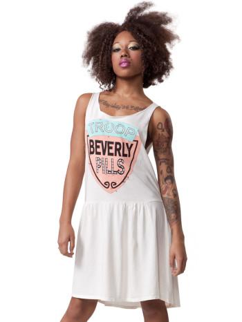 Beverly Pills Ryder dress by Hips & Hair