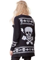 Bridgett Sweater by Black Hearts Brigade
