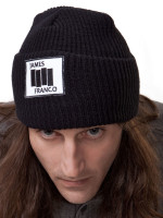 Hips & Hair James Franco Beanie