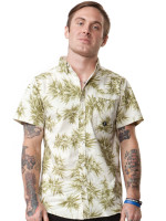 Best Buds buttondown by Iron Fist