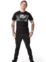 Metal Mulisha Bomb Tee