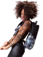 Money Rolled Backpack by Sprayground