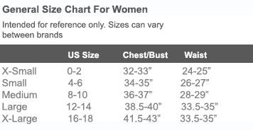 womens-general-chart