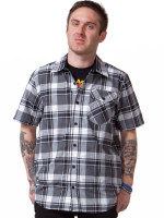 Bane Buttondown by Metal Mulisha