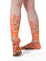 Bee long Socks by Linear