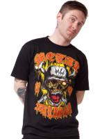 Bolt Tee by Metal Mulisha