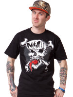 Bonzi Tee by Metal Mulisha
