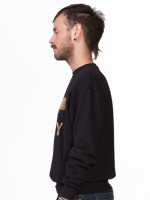 Gold Standard Eagle Sweatshirt by Boy London