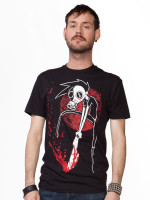 The Butcher Tee by Akumu Ink